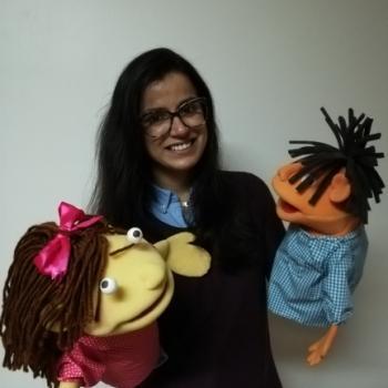 Babysitter Ponta Delgada: Sara