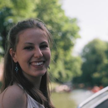 Oppas Utrecht: Betsy