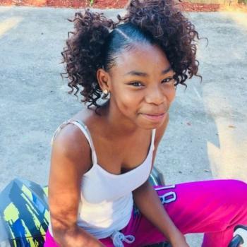 Babysitter in Tampania: Ayanna