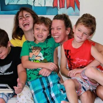 Babysitter Queenstown: Jamilly