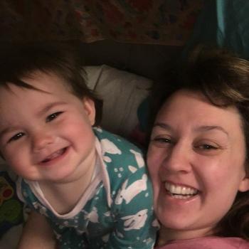 Nanny Kilmallock: Laura Kerr