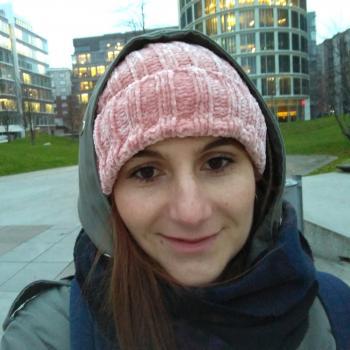 Tagesmutter Berlin: Gabriela