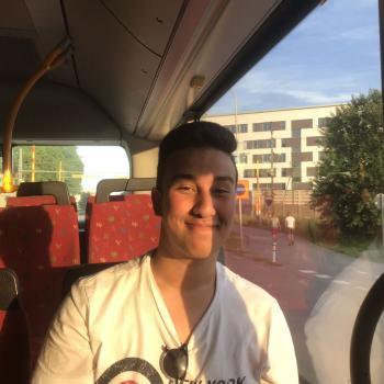 Barnvakt i Uppsala: Allan