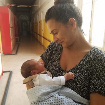 Trabalho de babysitting Lisboa: Trabalho de babysitting Daiena