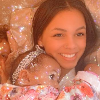 Babysitter Portland: Maliyah