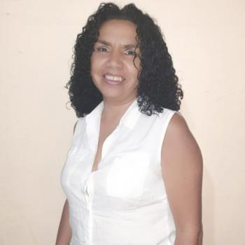 Niñera Chalco: Silvia