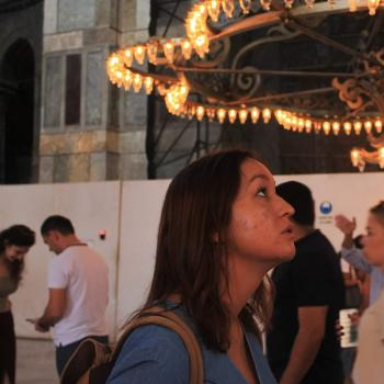 Babysitter a Torino: Lucia