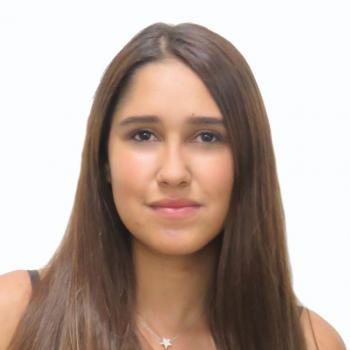 Niñera en Rionegro: Gaby