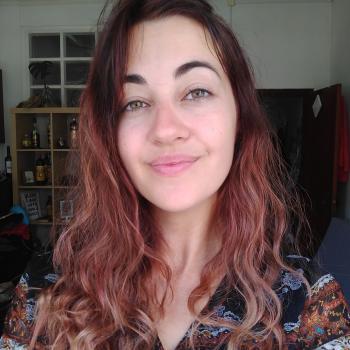 Babysitter Porto: Fabiola