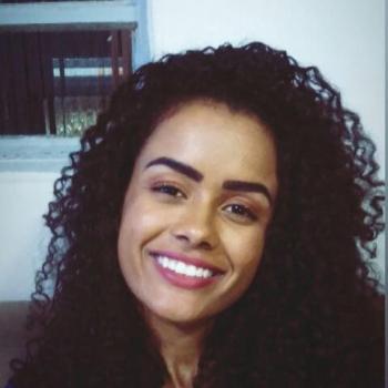 Babá em Ribeirão das Neves: Karine