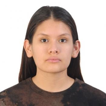 Niñera en San Isidro: Angie