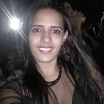 Babá em São José de Ribamar: Andressa