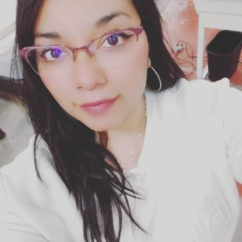 Babysitter in Mexico City: Yeliztli