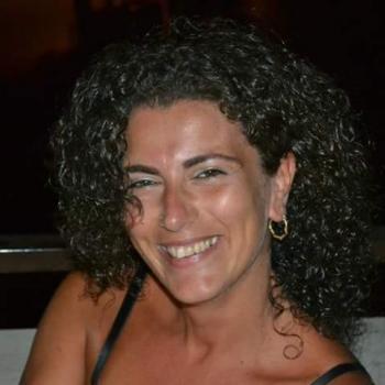 Babysitter Catanzaro: Rossella
