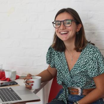Canguros en Cervelló: Laura
