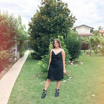 Babysitter a Carrara: Benedetta alibani