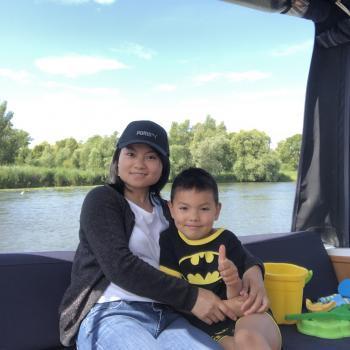 Oppaswerk Roosendaal: oppasadres Summer