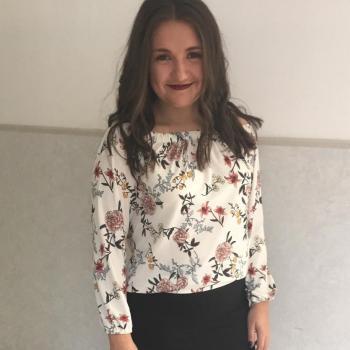 Babysitter in Torrejón de Ardoz: Cristina