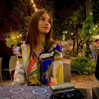 Babysitter in Brescia: Martina