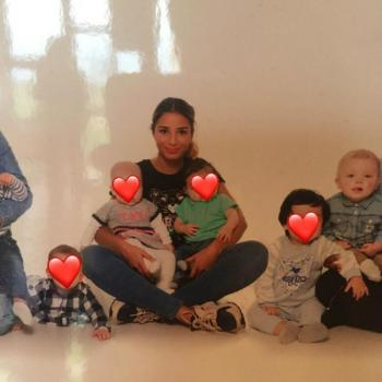 Babysitter Haarlem: Laila