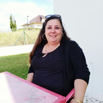 Babysitter Mafra: Catarina