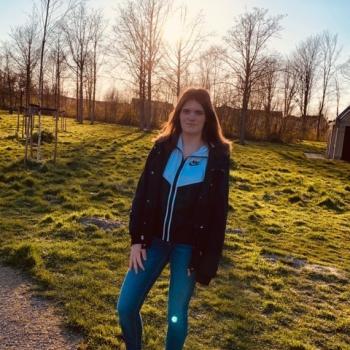 Oppas in Bleiswijk: Kylie