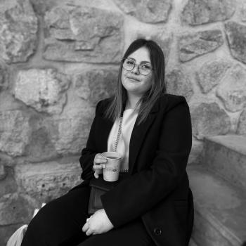 Baby-sitter in Saint-Martin-d'Hères: Léa