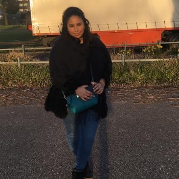 Oppas Amsterdam: Loubna