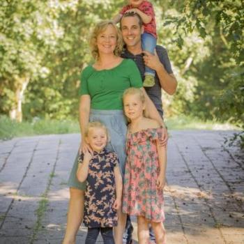 Ouder Bilthoven: oppasadres Karlijn