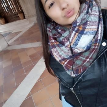 Babysitter Burgos: Miriam