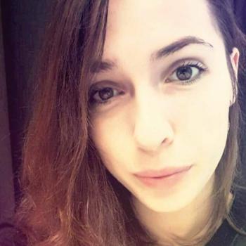 Baby-sitter Bruxelles: Bettina