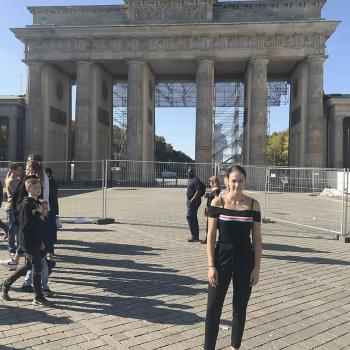 Babysitter Kassel: Julia