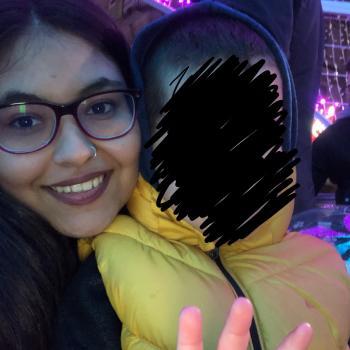 Babysitter Redondela: Naïma