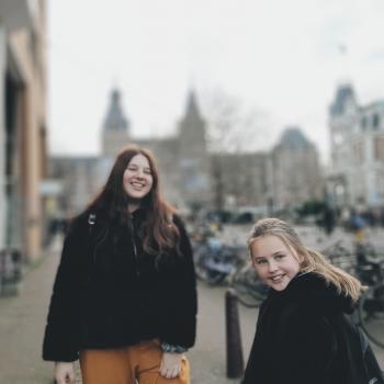 Oppas Buitenpost: Liza