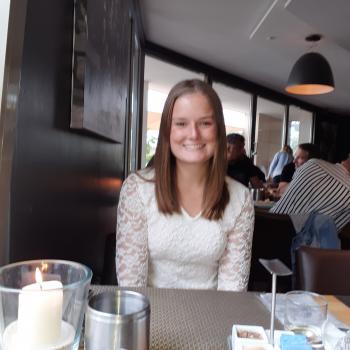 Babysitter Saarbrücken: Hannah