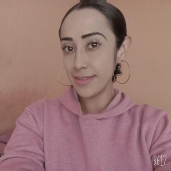 Niñeras en Puebla de Zaragoza: Vero