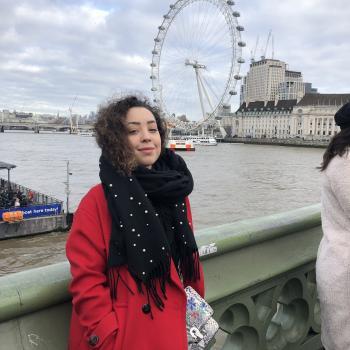 Baby-sitter Troyes: Elisa