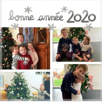 Nanny Job Wormeldingen: Babysitter Job Géraldine