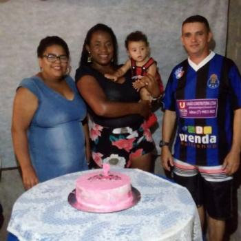 Babá Vila Velha: Tatah