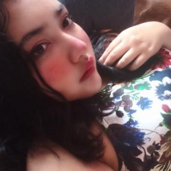 Niñera Ciudad de México: Ana Lizbeth