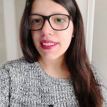 Babysitter Setúbal: Ana