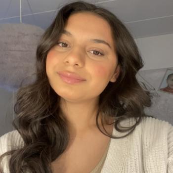 Babysitter in Norrköping: Amella