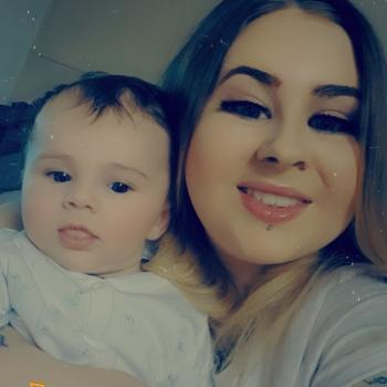Babysitter in Kidderminster: Amber
