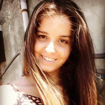 Babysitter in Matosinhos Municipality: Vanessa