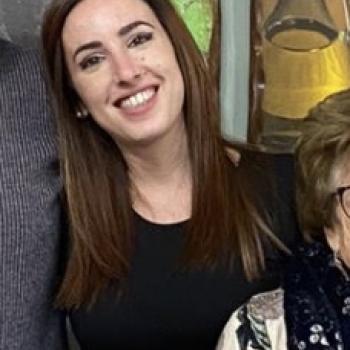 Babysitter Perugia: Tatjana