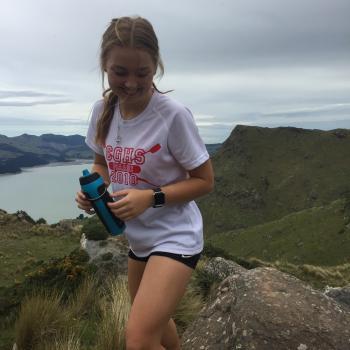 Babysitter Christchurch: Emily