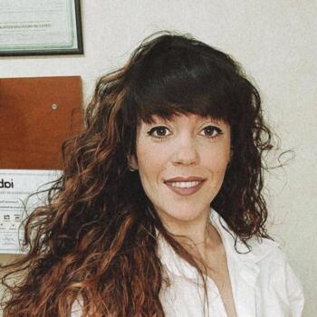 Niñera en Murcia: ESPERANZA