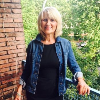Babysitter Roma: Bozena Brenzak