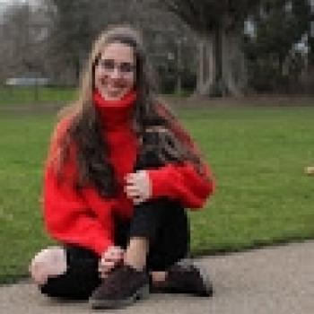 Babysitter Salamanca: Sandra Martin
