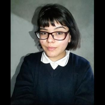 Niñera Florencio Varela: Geraldine